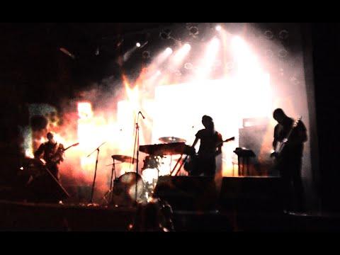 BHUTAN en vivo en Niceto 9-08-2014