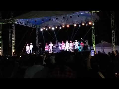 Mi Yucatán en vivo / Los Mayucas / Festival Sureste Hip-Hop 2019