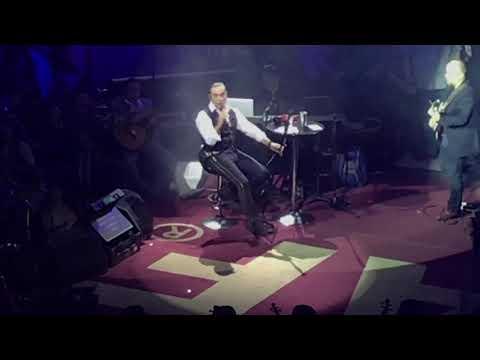 Me dedique a perderte – Alejandro Fernández en vivo