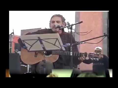 Roberto González – Soy feliz (Domingo de Rock en vivo, Radio Educación, nov. de 1984)