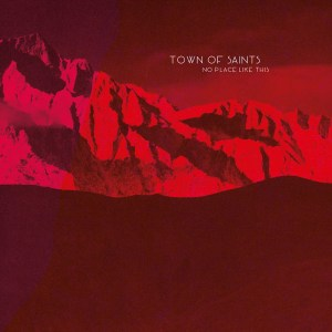Town o fSaints_cover