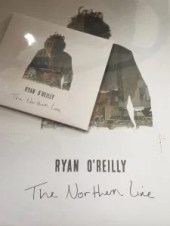Ryan O'Reilly_Album