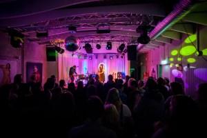 "Fräulein Frey Album Release ""Hallo Leben"""