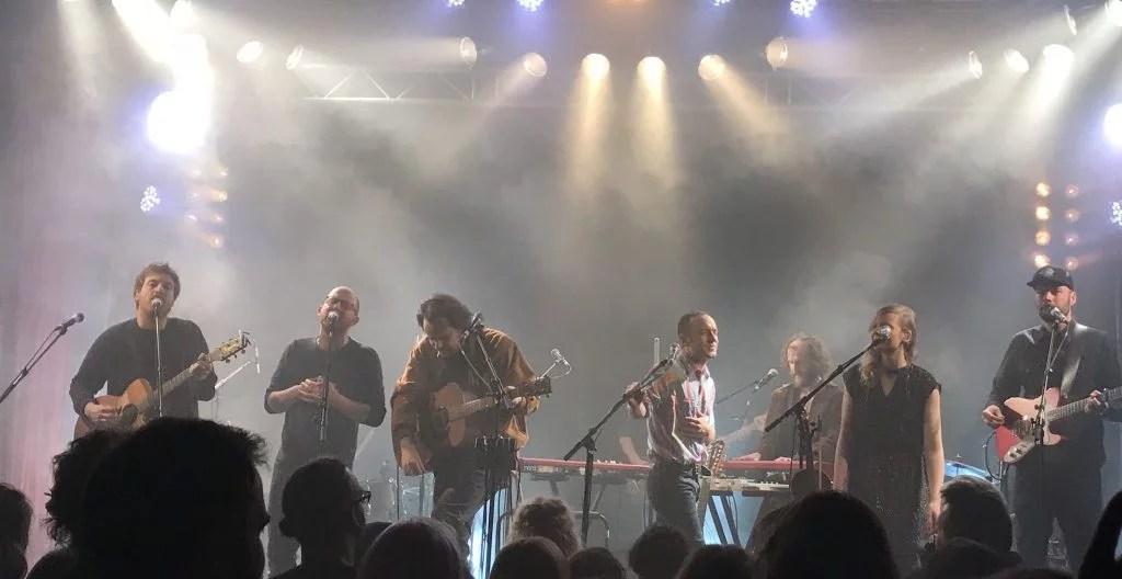 Konzert Tour of Tour 2017