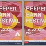 Reeperbahnfestival 2018