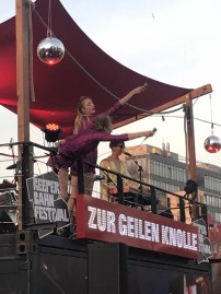 Reeperbahnfestival 2018 BLOND