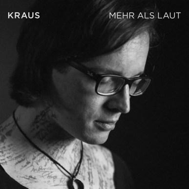 Kraus_Cover_MehrAlsLaut