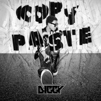 Copy Paste - Diggy Simmons