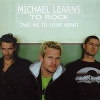 โหลดเพลง space commander - Michael Learns To Rock