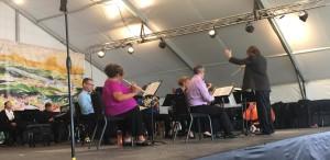 Fedor conducting