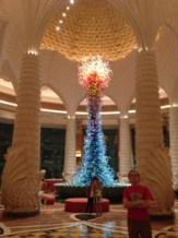 Fedor Dubai