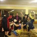 Fedor Halloween 2012