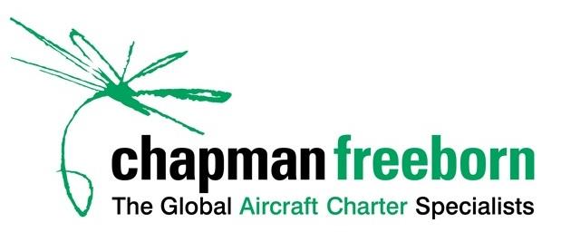 Chapman-Freeborn-Logo
