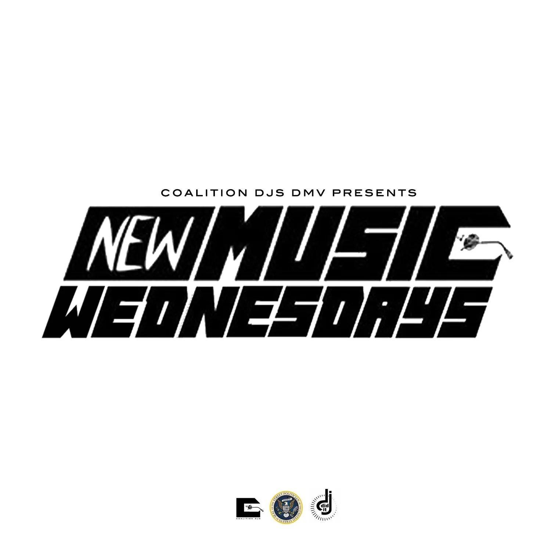 new music wednesdays logo
