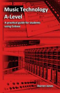 Music Tech A Level - Cubase 6