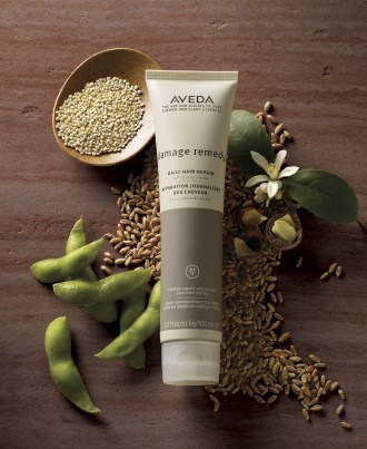 Image result for aveda damage remedy daily hair repair