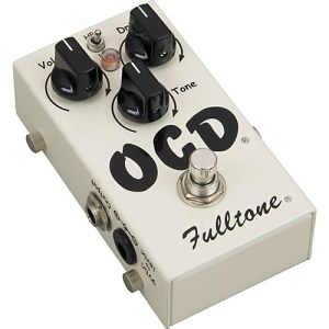 Good Overdrive Pedals