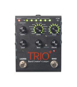 singer/songwriter guitar pedals