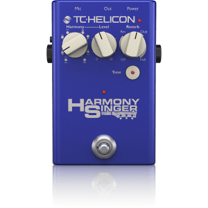 best guitar pedals for singer/songwriters