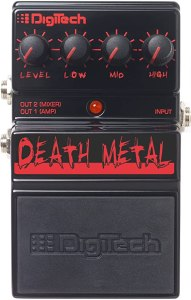 Best Death Metal Pedal for Guitarists