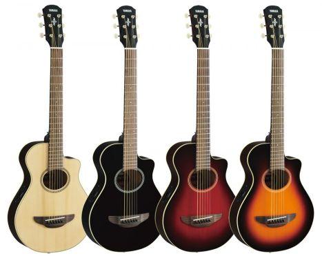 Best acoustic guitars for children