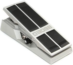 Best Guitar Pedals - Boss FV-500H Volume Pedal