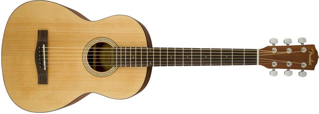 Beginner Guitar for kids
