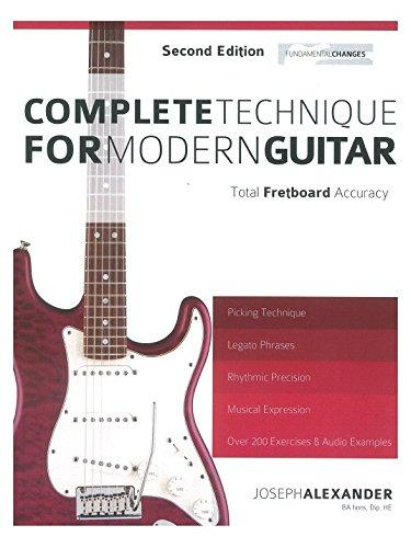 best guitar books