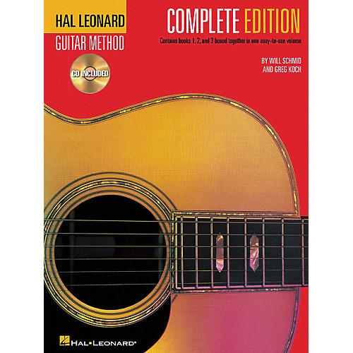 best books for learning guitar