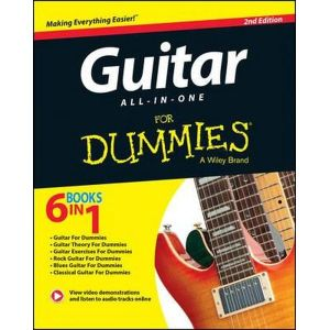 best beginner guitar books