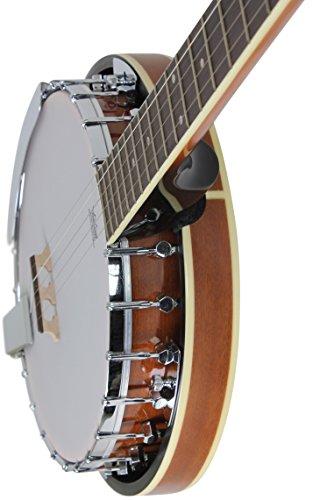 Best beginner banjos