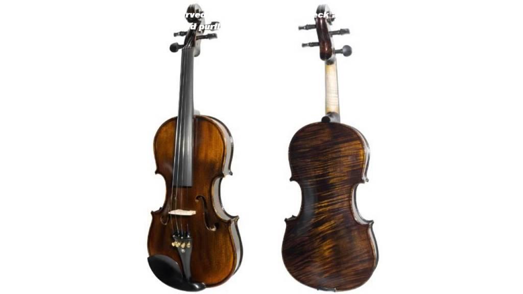 Best student violin