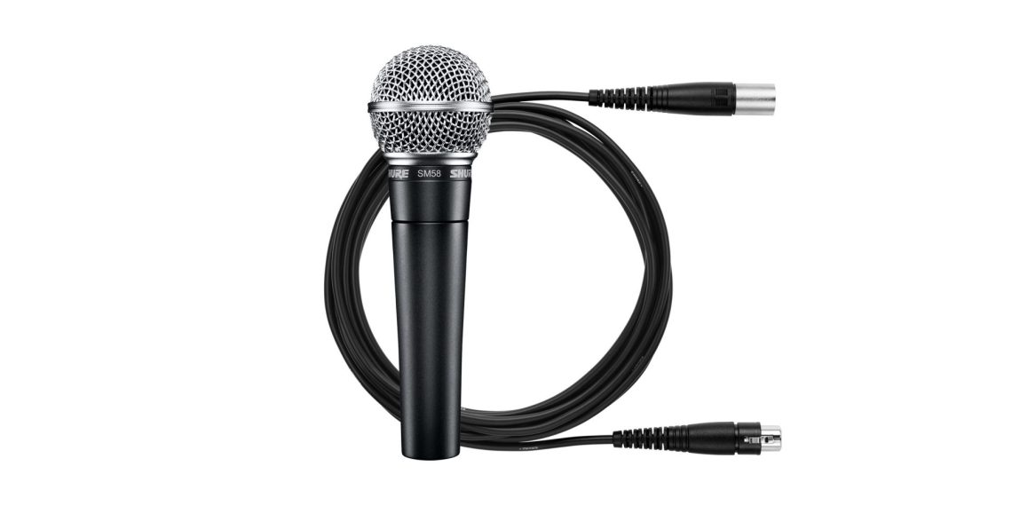 Best Dynamic Microphone For The Stage