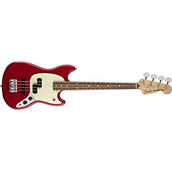 Best Fender Bass Guitar
