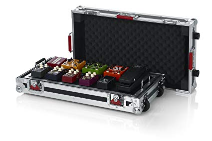 Best Pedal Board for Guitar Players