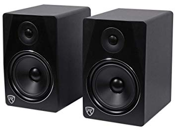 Best Recording Studio Monitors