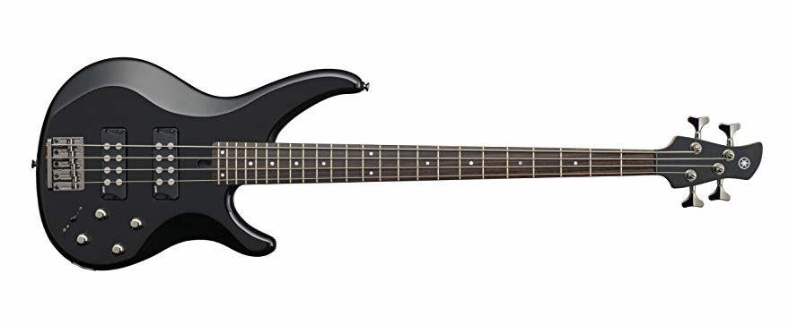 Top Beginner Bass Guitars