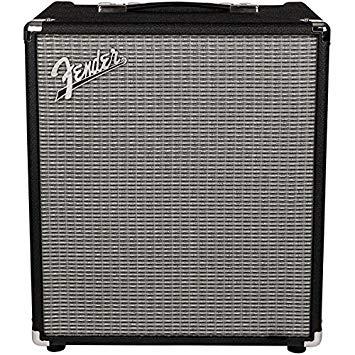 Starter Bass Amplifiers