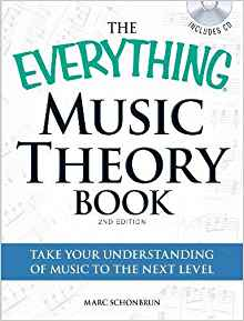 Music Theory Lesson Book