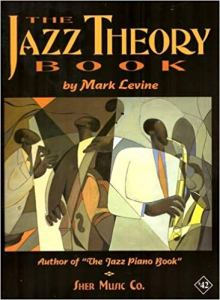 Best Jazz Music Theory Book