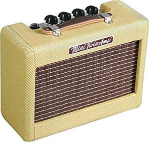 Top Fender Amps