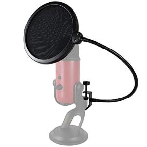 Best Pop Filter For Blue Yeti