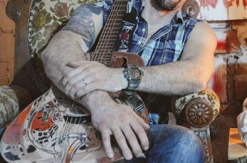 Best Resonator Guitars - Round Neck