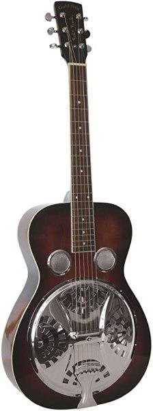 Paul Beard Resonator Guitar Review