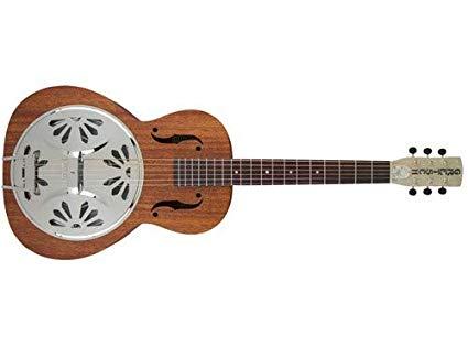 Best Blues Resonator Guitar