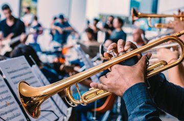 Best Student Trumpets