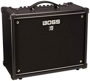 Top Guitar Amps For Beginners