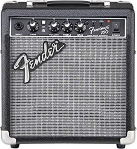 Best Fender Guitar Amps