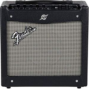 Best Small Guitar Amps