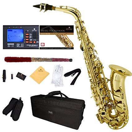 Cheap Student Saxophones